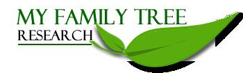 Roots Genealogy Services, Jennifer Robinson